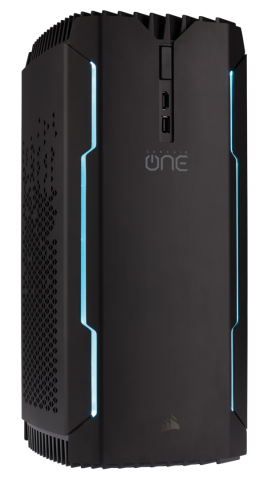 Corsair Launches New Corsair One Elite SFF Gaming PC