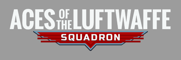 Aces of the Luftwaffe – Squadron Available Now