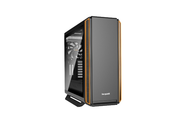 Silent Base 801 Mid Tower Announced by be quiet!