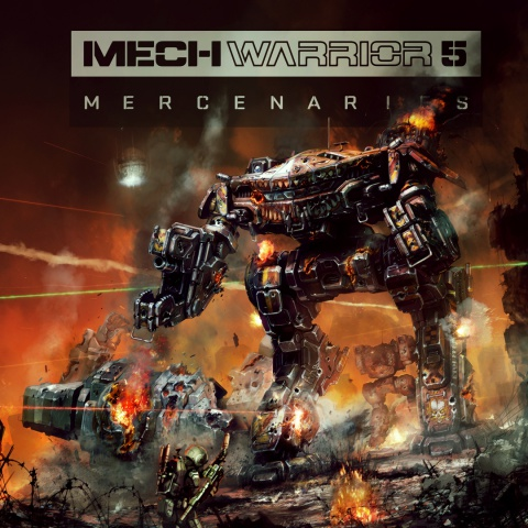 MechWarrior 5: Mercenaries Offering Special Community Pre-Order