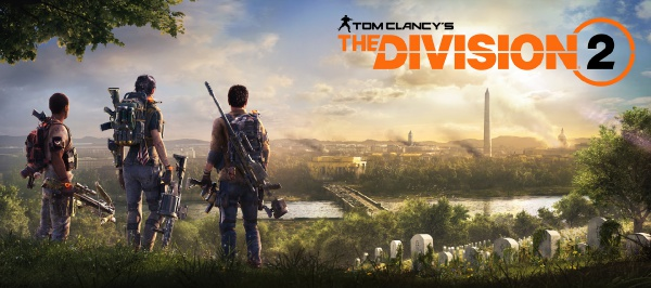 The Division 2 PC Pre-Orders Now Include a Free Game