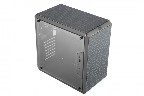 MasterBox Q500L Released by Cooler Master