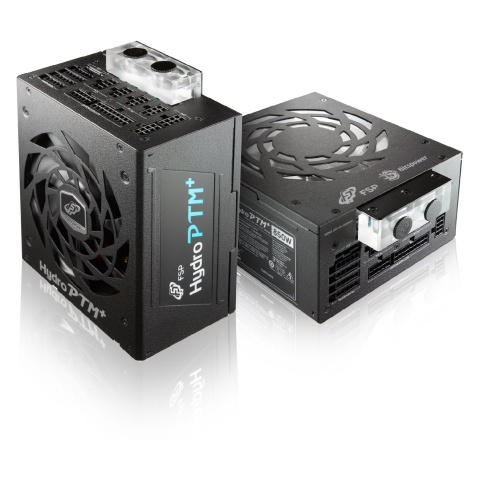 FSP Announces 850 W Liquid Cooled PSU with 80 Plus Platinum Rating