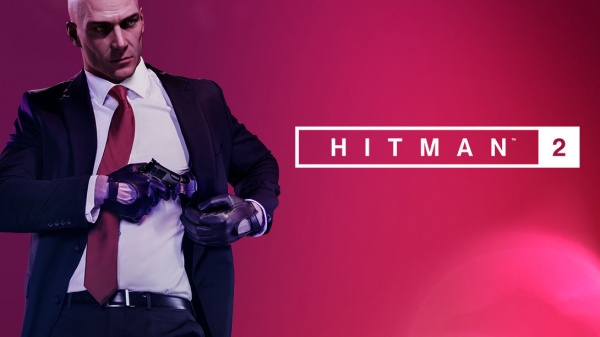 HITMAN 2 Content Roadmap Shared