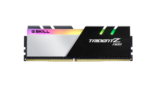 Trident Z Neo DDR4 RAM Series Announced by G Skill for AMD