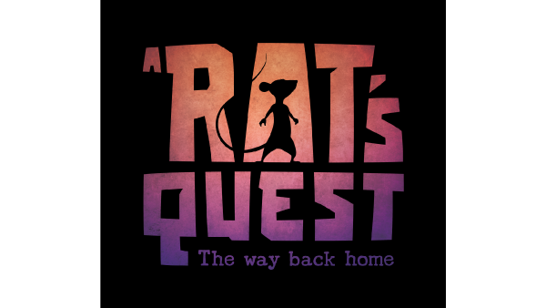 A Rat's Quest Announced by HandyGames and The Dreamerians, Coming in 2021