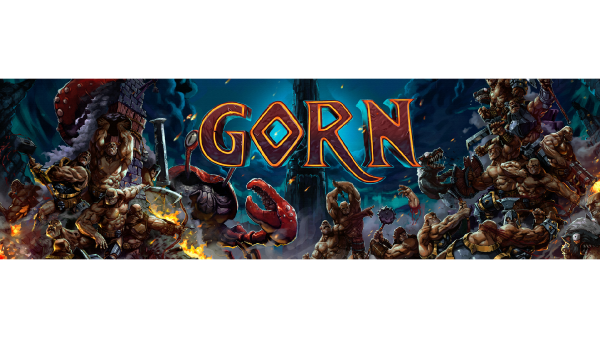 VR Game GORN Exits Early Access