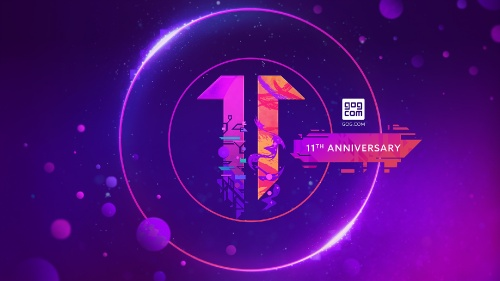 GOG Turning 11, Brings Back XIII and Holds Staff Picks Sale