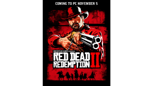 Red Dead Redemption 2 PC Specifications Shared