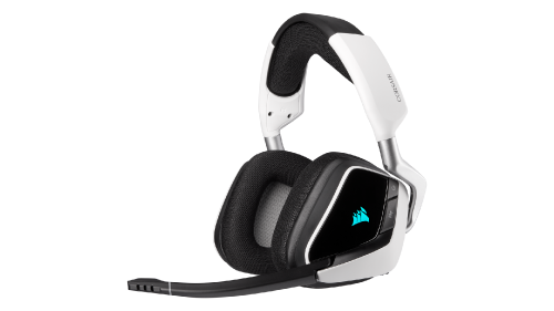 Corsair Announces Updates to Void Elite and HS Pro Headsets