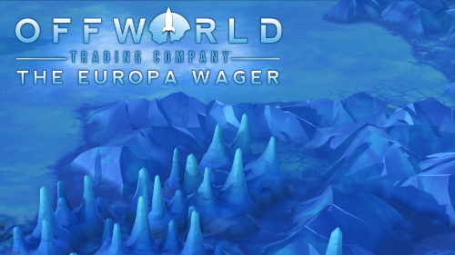 Offworld Trading Company Receiving The Europa Wager Expansion