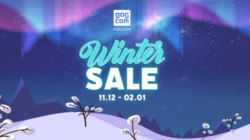 GOG Begins Winter Sale with Wasteland 2 Free