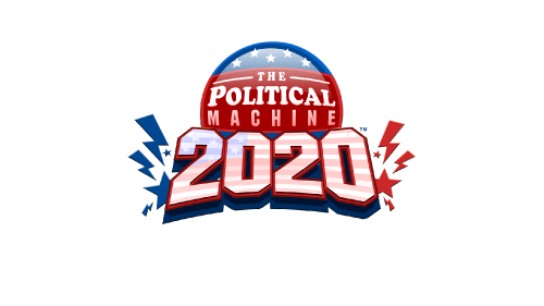 The Political Machine 2020 Announced, Coming in Spring