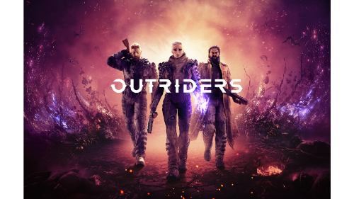 OUTRIDERS Gets Reveal Trailer Today, Livestream on February 13
