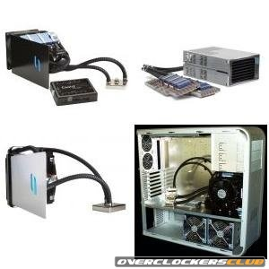 CoolIT Systems to Debut 2008 Lineup of Liquid Cooling Innovations at CES