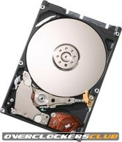 Hitachi Rolls out Half-Terabyte Hard Drive for Notebooks