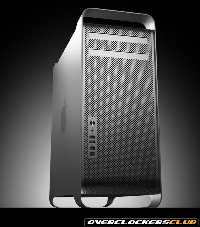 Apple introduces the new Mac Pro