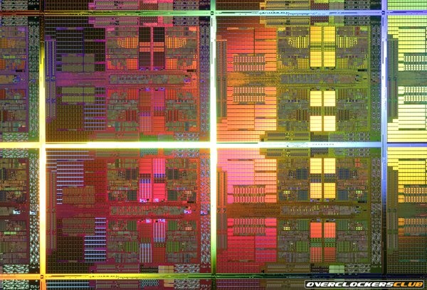 AMD Demos 45nm Quad-Core; Details Puma Mobile Platform