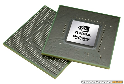 Nvidia Launches Three New Mobile Graphics Processors