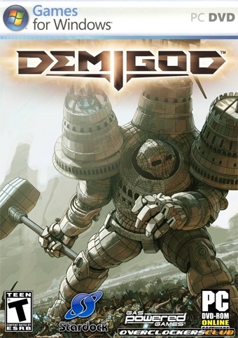Stardock Outlines Eight Changes to Improve Demigod