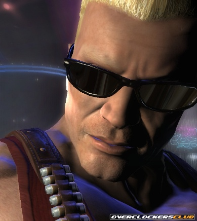 Duke Nukem Forever in Limbo as 3D Realms Shuts Down