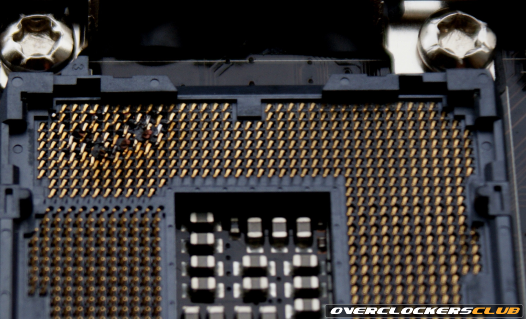Bad News For LGA-1156 Foxconn Socket Users
