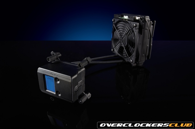 CoolIT Showcasing Four New Cooling Products at CES