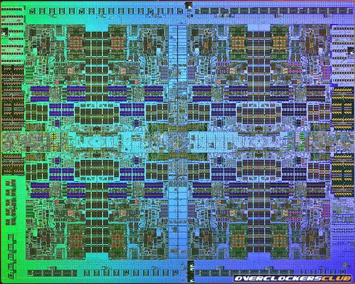 IBM Power7 Processors Launched Today