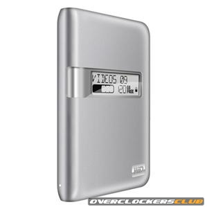 Western Digital Releases New My Passport Studio Portable HDD