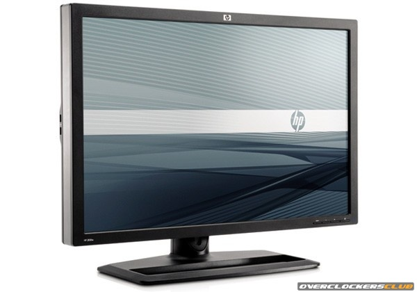 HP Launches Three New Monitors