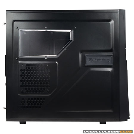 Thermaltake Introduces Armor A60 Mid-Tower Chassis