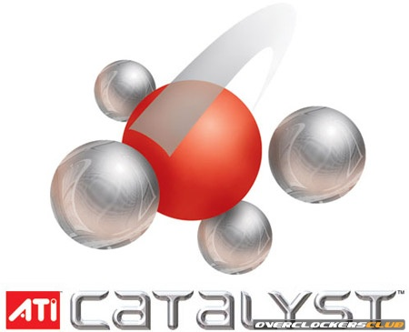 ATI Releases Catalyst 10.7 Drivers