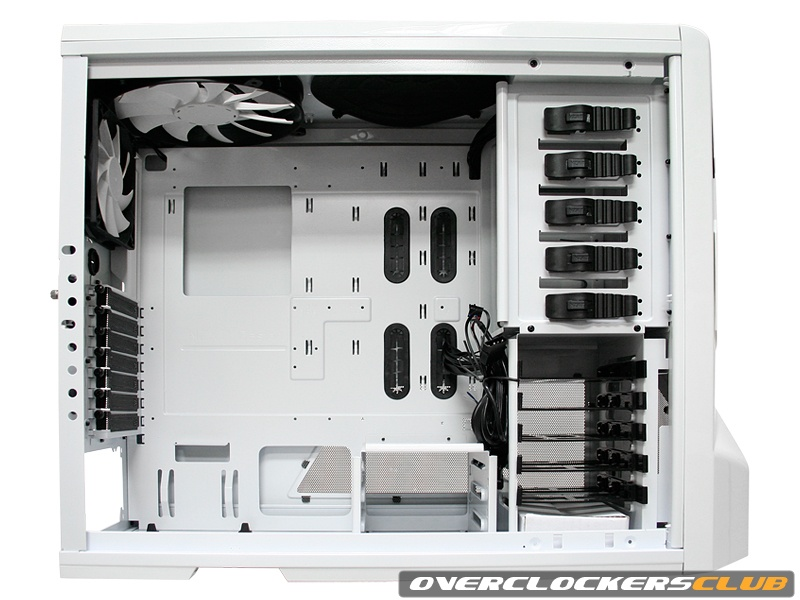 NZXT Prices and Dates Crafted Full-tower Phantom Chassis