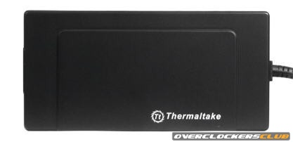 Thermaltake Releases Toughpower Ultra Slim Power Adapter