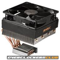 Antec Launches KÃœHLER Series CPU Coolers