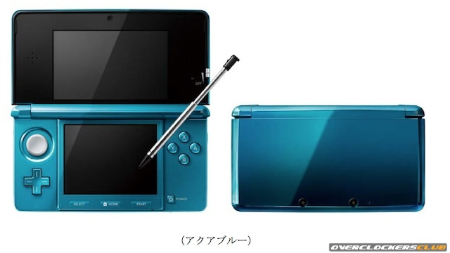 Nintendo 3DS Gets a Launch Date