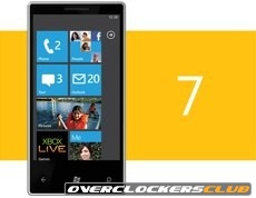 Microsoft Announces Windows Phone 7 Launch Dates and Handsets