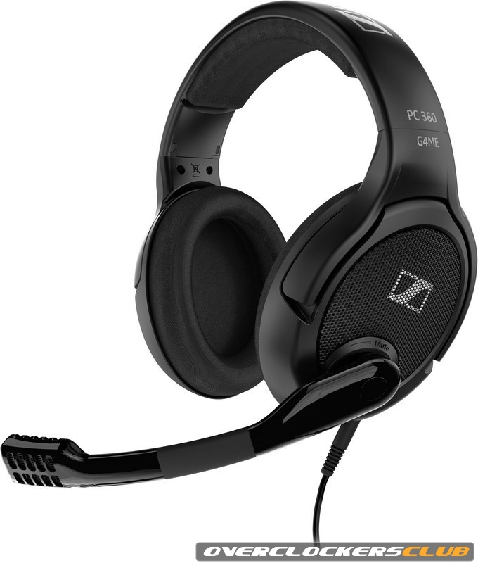 Sennheiser Launches Four New Headsets