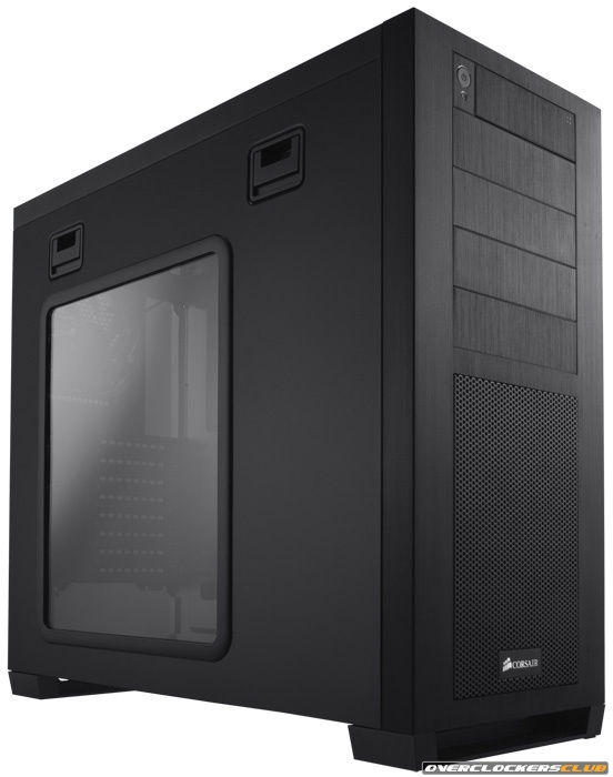 Corsair Launches a Bevy of New Products at CES