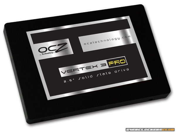 OCZ Introduces New SSDs at CES