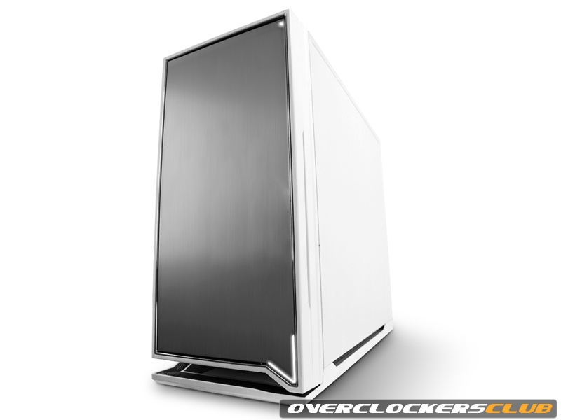 NZXT Announces H2 Silent Chassis