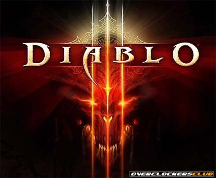Diablo III Delayed Indefinitely?