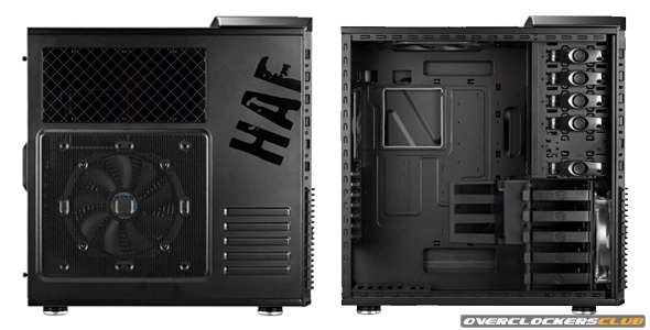 Cooler Master Launches HAF 932 Advanced Case