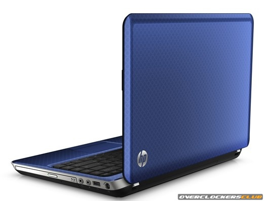 HP Debuts One New Laptop, Two Refreshed Models