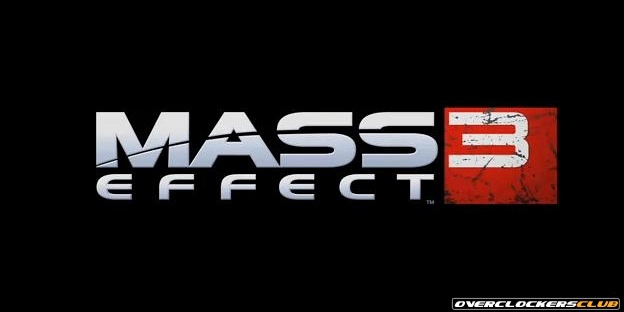Mass Effect 3 N7 Collector's Edition Announced
