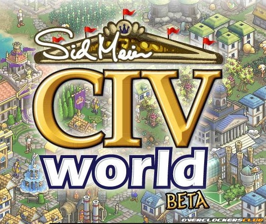 Civilization World for Facebook Now Live
