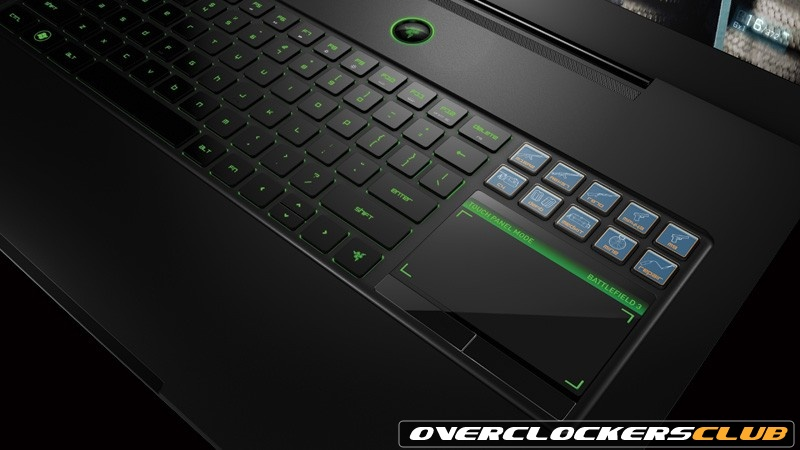 Say Hello to the Razer Blade: Portable Gaming for the Serious PC Gamer