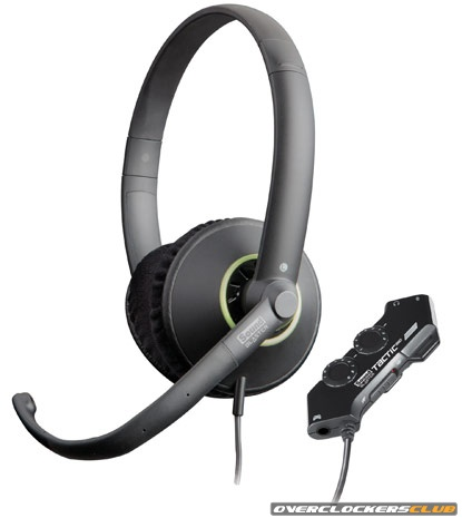 Creative Launches New Headsets for Consoles and PC, New Sound Card/Audio Platform