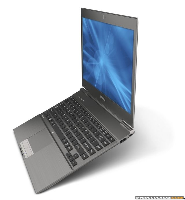 PCG: Ultrabooks Could be the Future of PC Gaming