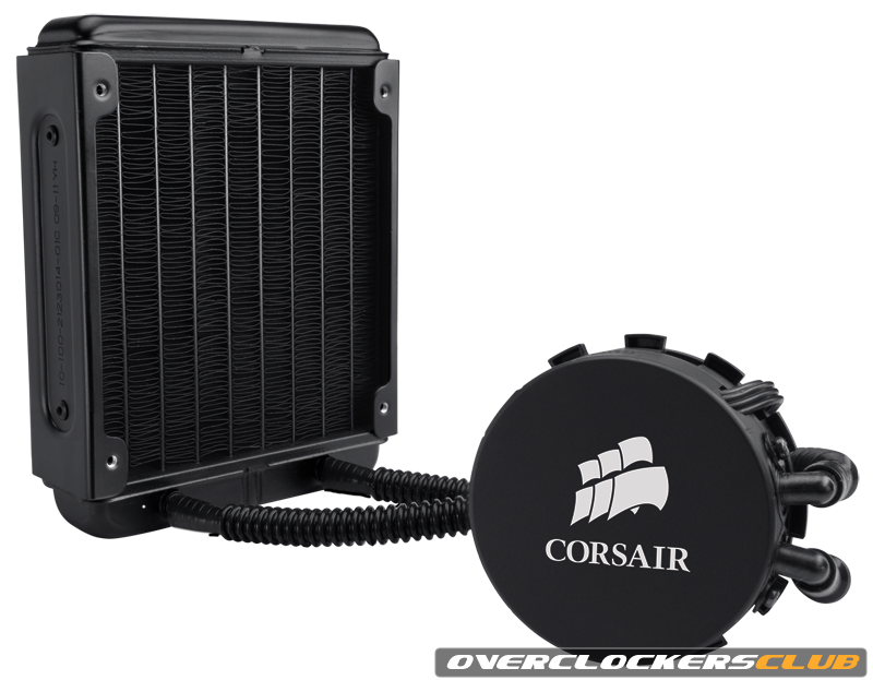 Corsair Announces a New Case, CPU Coolers, and SSDs